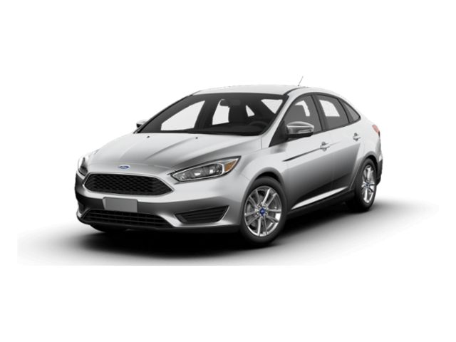 2018 Ford Focus SE Sedan For Sale in Jacksboro, TX